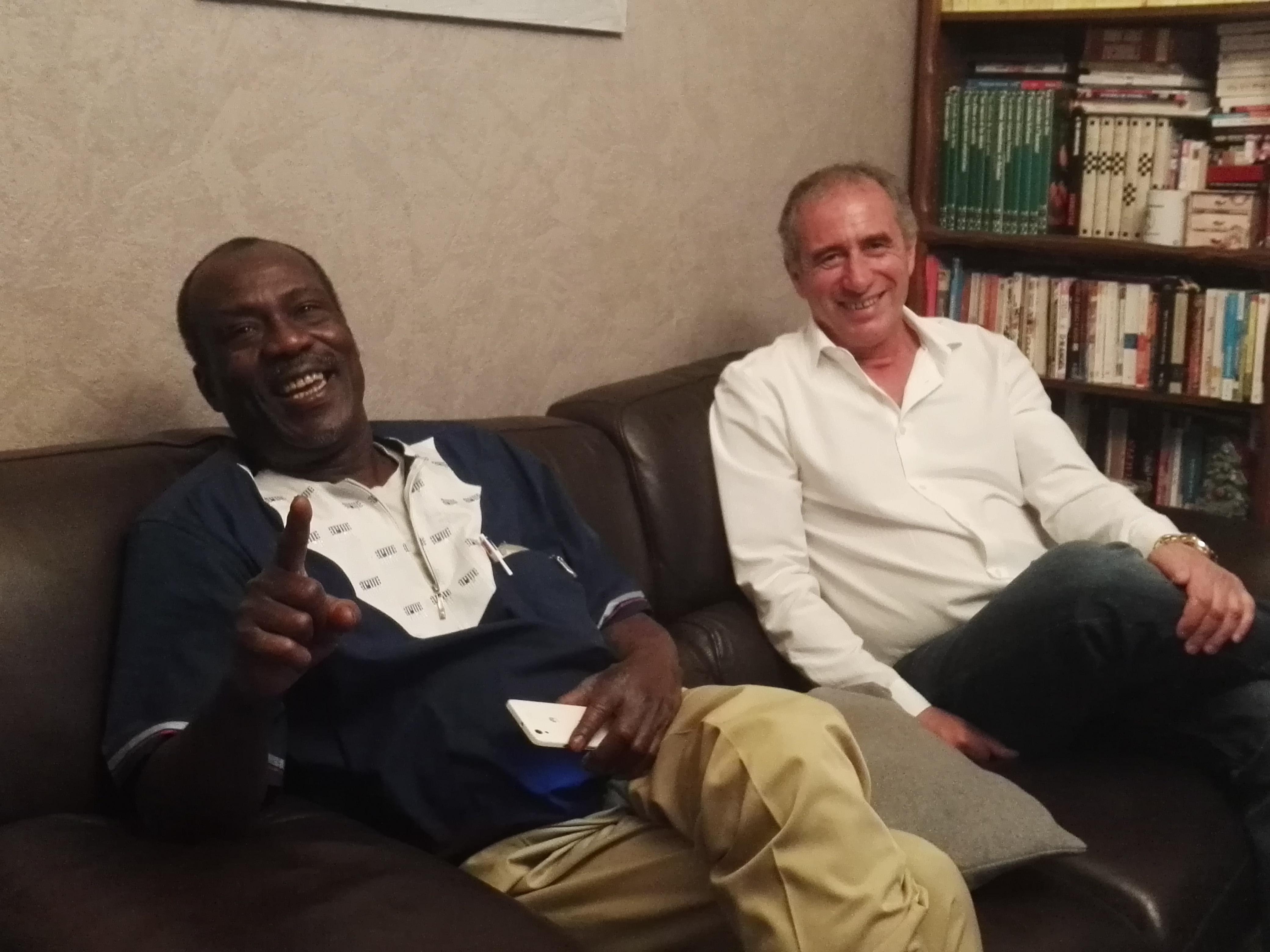 Le PEI, Parti Ecologiste Ivoirien