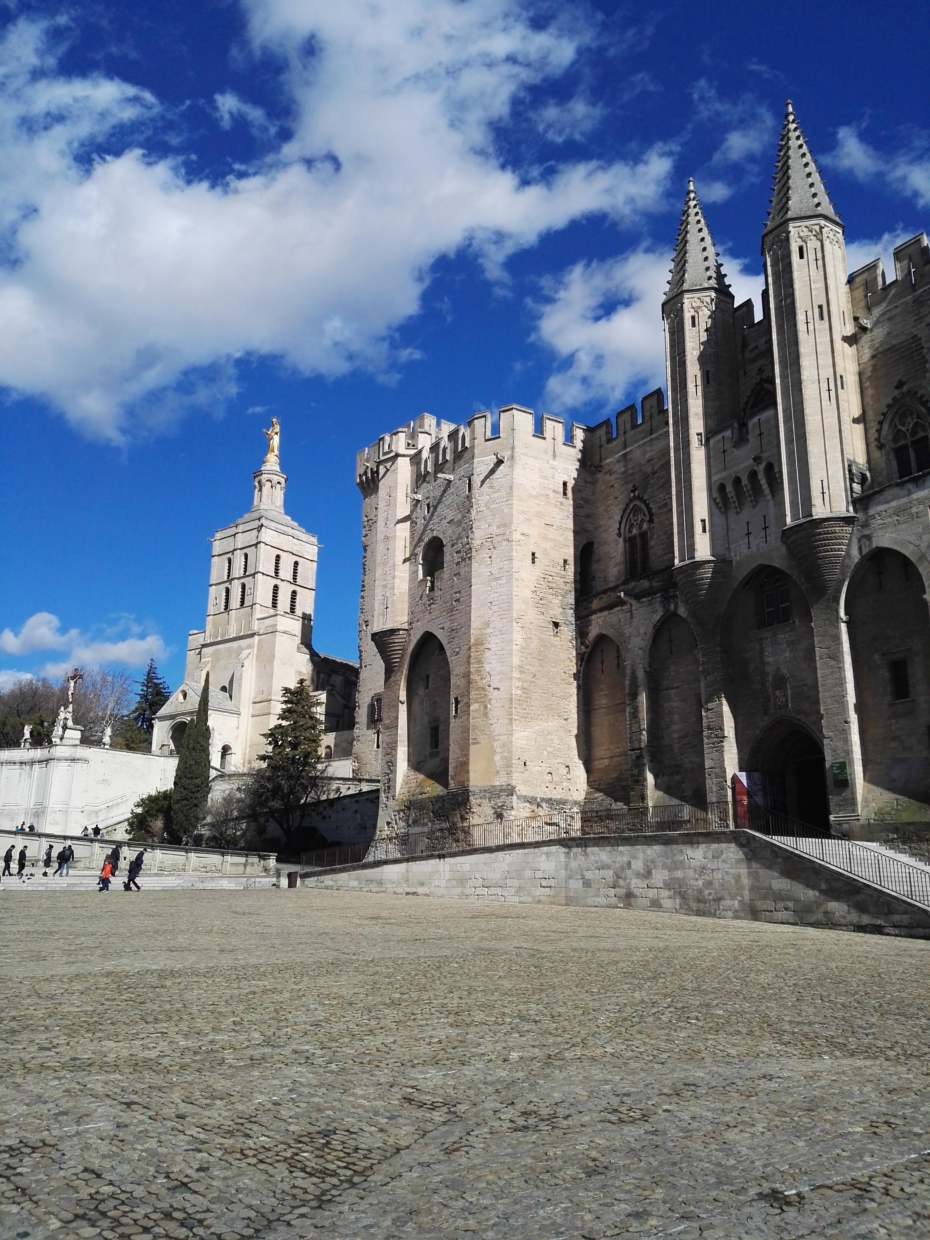 Elections municipales Avignon 2020