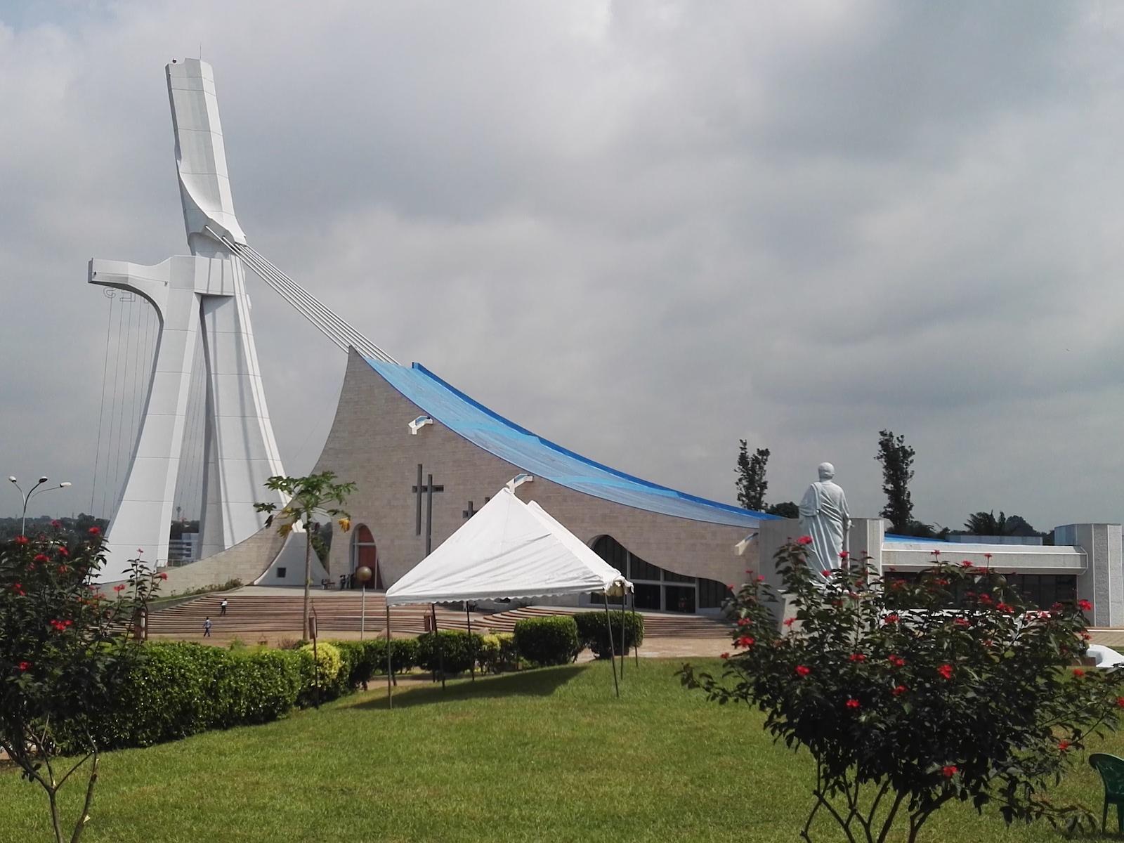 Abidjan Ville Nouvelle