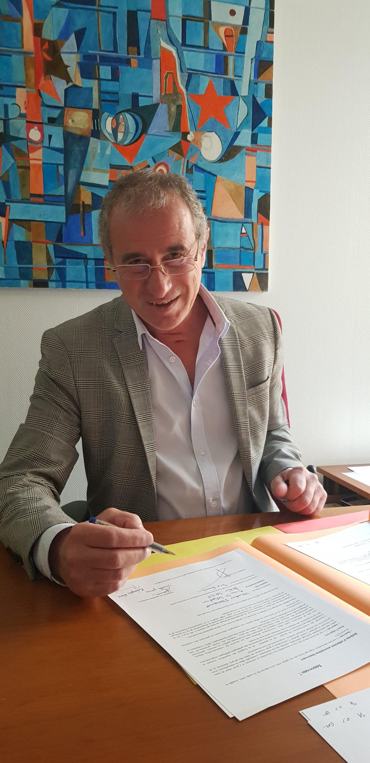 """""""Sécuriser les investissements immobiliers au Cameroun"""" Formation I"""