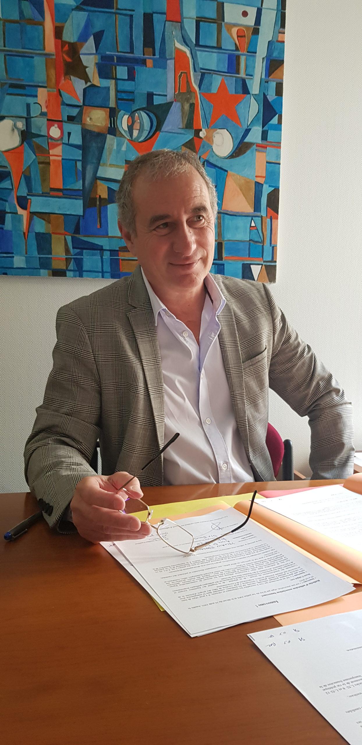 """""""Sécuriser les investissements Immobiliers au Cameroun"""" Formation II"""