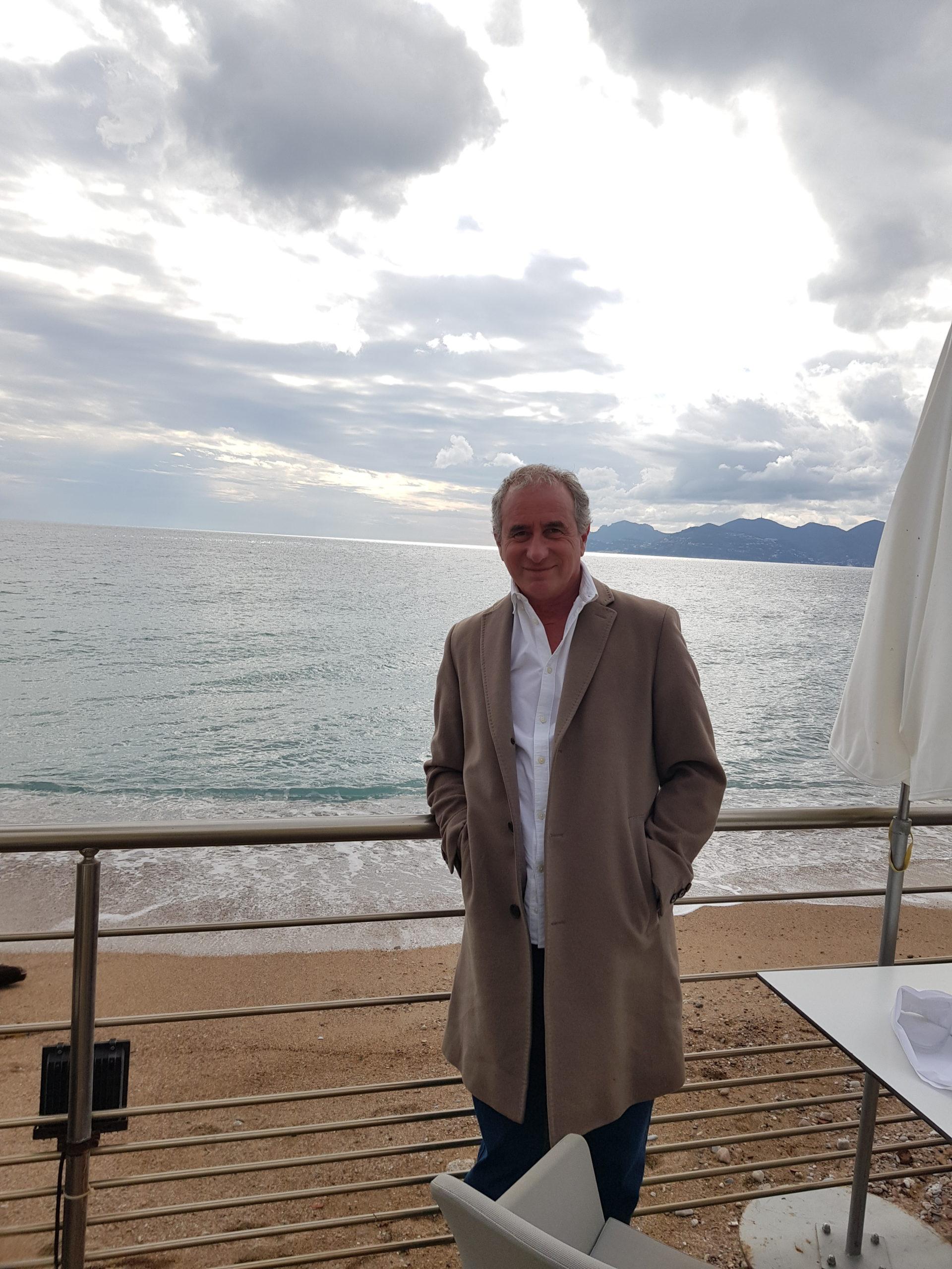 Sylvain IORDANOFF soutien Sandrine ROUSSEAU pour les primaires EELV, élections Présidentielles FRANCE 2022