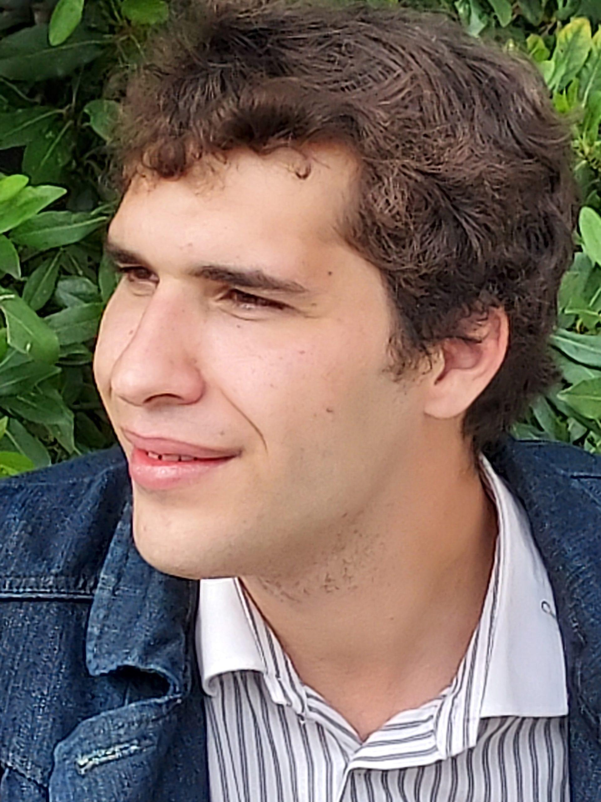 Grégoire Duron de Lavallière élections départementales canton Avignon 2